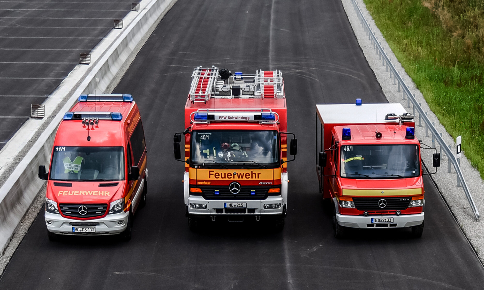 Feuerwehr Schwindegg